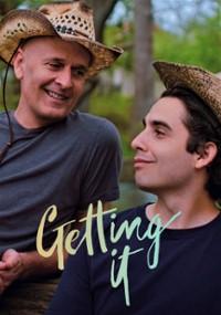 Getting It (2020) plakat
