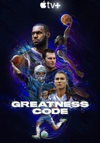 Greatness Code (2020) plakat