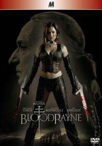 BloodRayne (2005) plakat