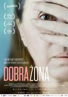 plakat - Dobra żona (2016)