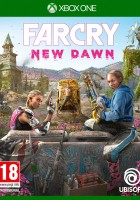 plakat - Far Cry: New Dawn (2019)