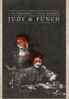 plakat - Judy i Punch (2019)