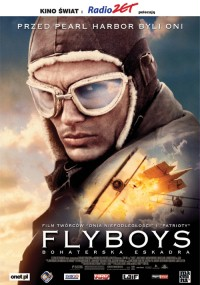 Flyboys - bohaterska eskadra