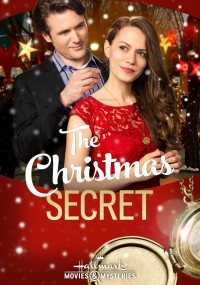 Świąteczny sekret (2014) plakat