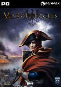 March of the Eagles (2013) plakat