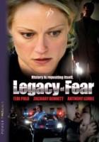 Testament strachu (2006) plakat