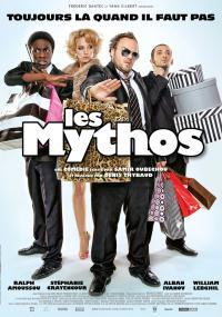 Les Mythos (2011) plakat
