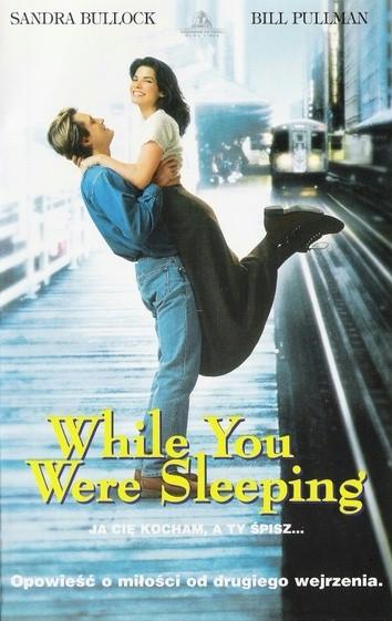 Ja cię kocham, a ty śpisz