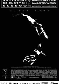 Ray (2004) plakat