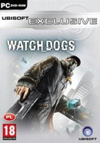 Watch_Dogs (2014) plakat