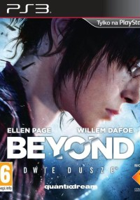 Beyond: Dwie dusze (2013) plakat
