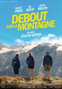 Debout sur la montagne (2019) plakat