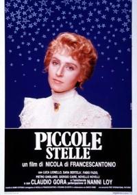 Piccole stelle (1988) plakat