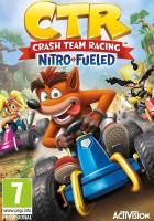 plakat - Crash Team Racing Nitro-Fueled (2019)