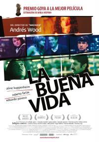 Dobre życie (2008) plakat