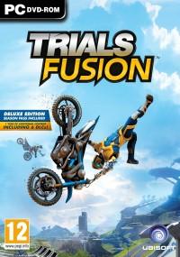 Trials Fusion (2014) plakat
