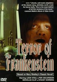 Wiktor Frankenstein