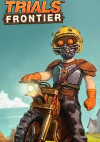 Trials Frontier (2014) plakat