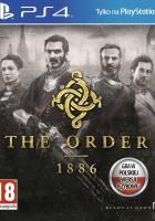 plakat - The Order: 1886 (2015)