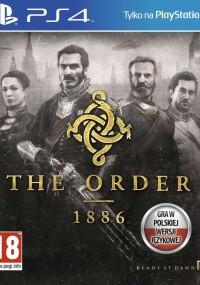The Order: 1886 (2015) plakat