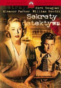 Opowieści o detektywie (1951) plakat