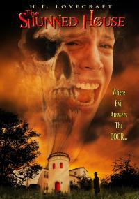 Przeklęty dom (2003) plakat