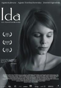 Ida (2013) plakat