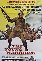 The Young Warriors (1966) plakat