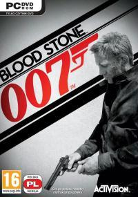 007: Blood Stone (2010) plakat