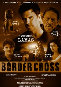BorderCross (2017) plakat