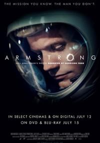 Armstrong (2019) plakat