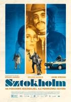 plakat - Sztokholm (2018)