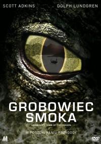 Grobowiec smoka (2013) plakat
