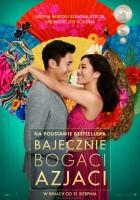 plakat - Bajecznie bogaci Azjaci (2018)
