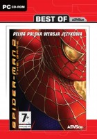 plakat - Spider-Man 2: The Game (2004)
