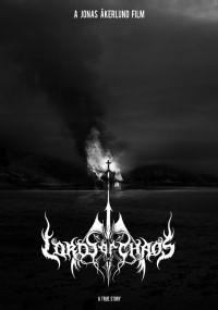 Władcy chaosu (2018) plakat