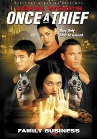 Był sobie złodziej (1996) plakat