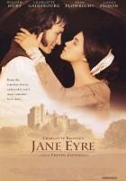 plakat - Jane Eyre (1996)