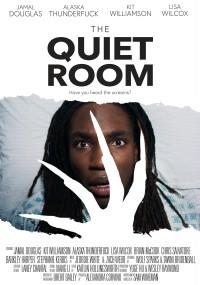 The Quiet Room (2018) plakat