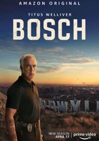 Bosch (2014) plakat
