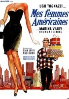 Amerykańska żona