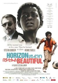 Piękny horyzont (2013) plakat