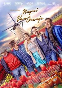 Negeri Van Oranje (2015) plakat