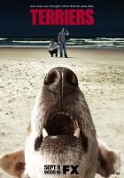 plakat - Terriers (2010)