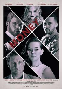 Money (2016) plakat
