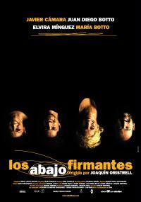 My, niżej podpisani (2003) plakat