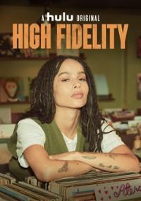 High Fidelity (2020) plakat