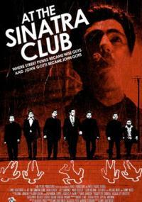 Sinatra Club (2010) plakat
