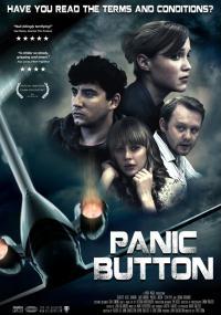 Panic Button (2011) plakat