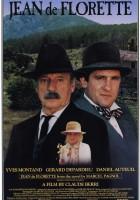 plakat - Jean de Florette (1986)